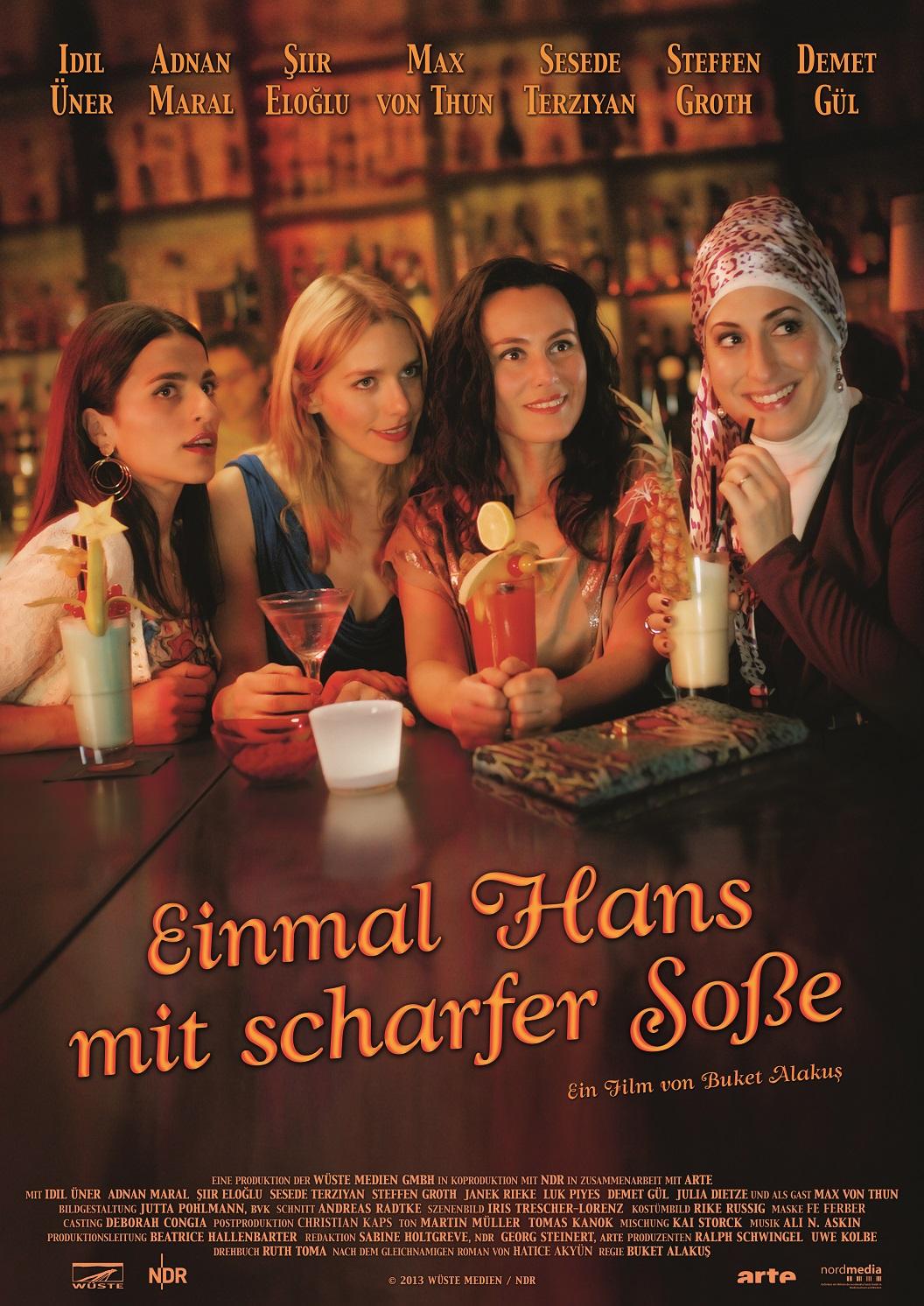 Hans Mit Scharfer Soße Trailer