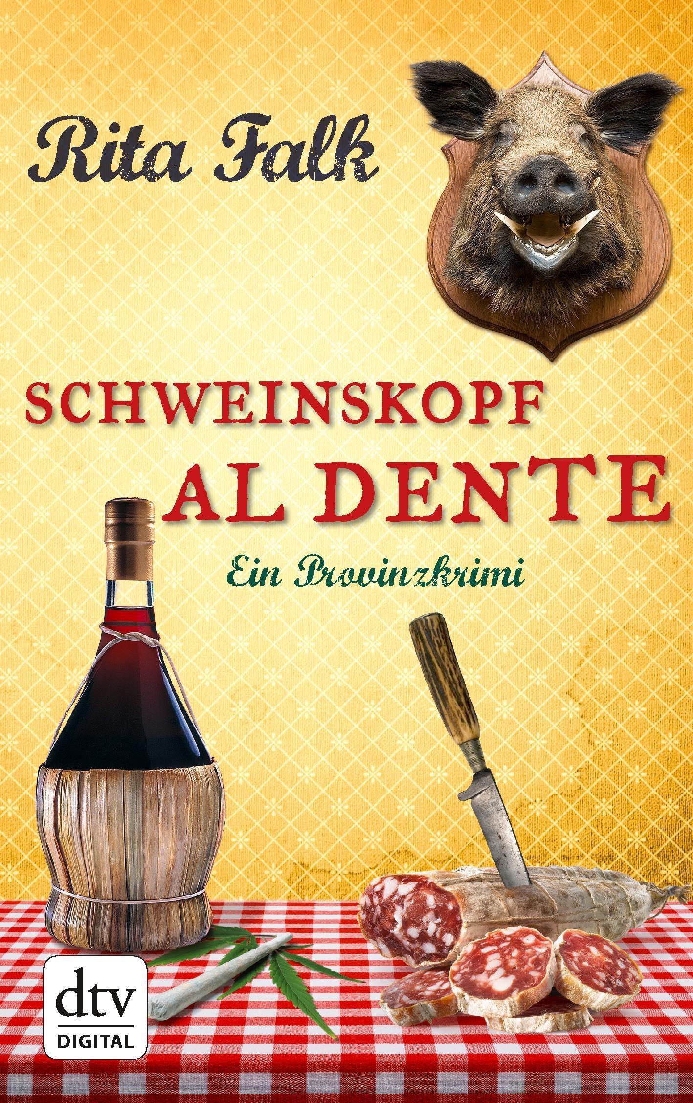 Schweinskopf Al Dente Besetzung