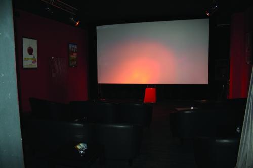 Kino Breitwand Schloss Seefeld